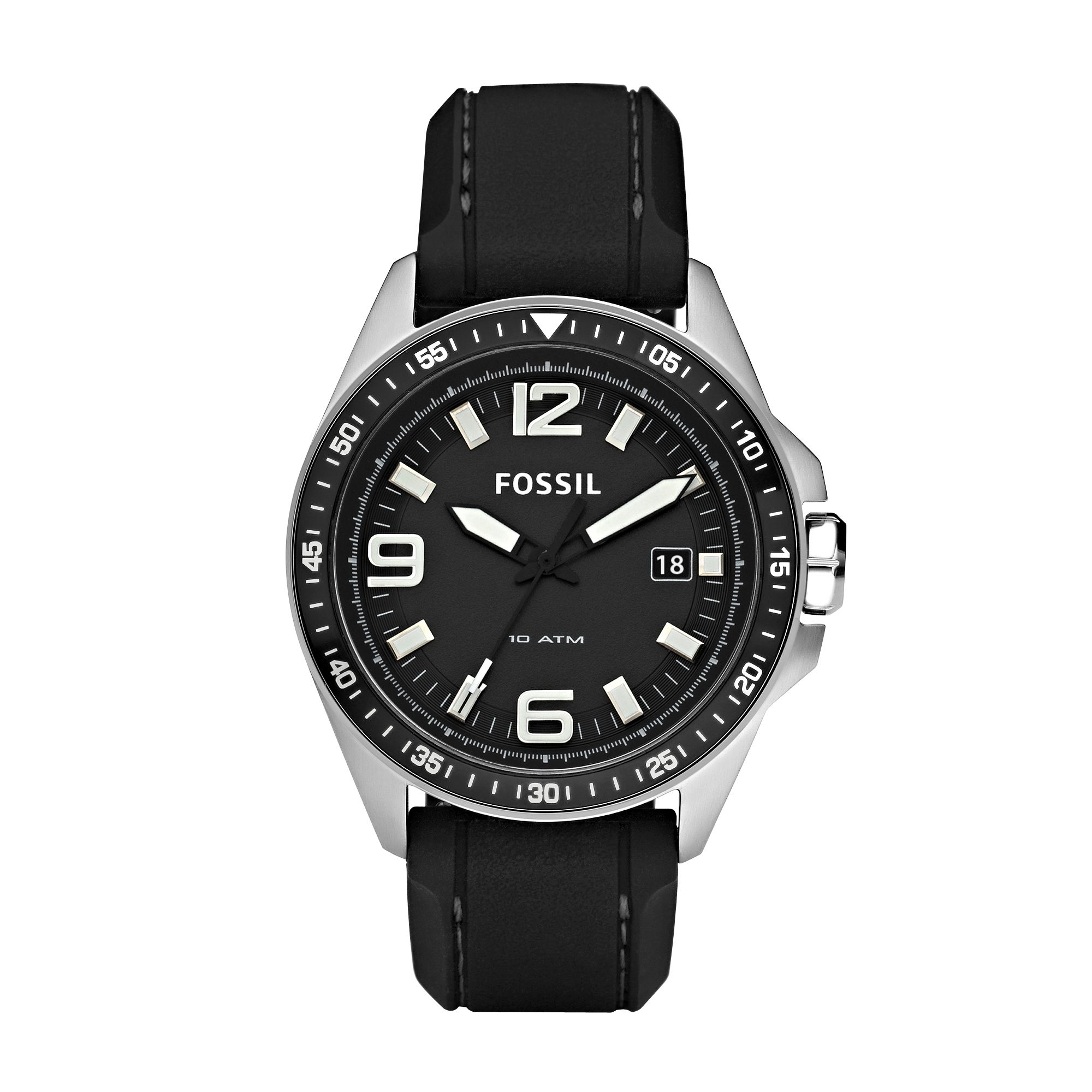 Fossil Gents sports watch product image