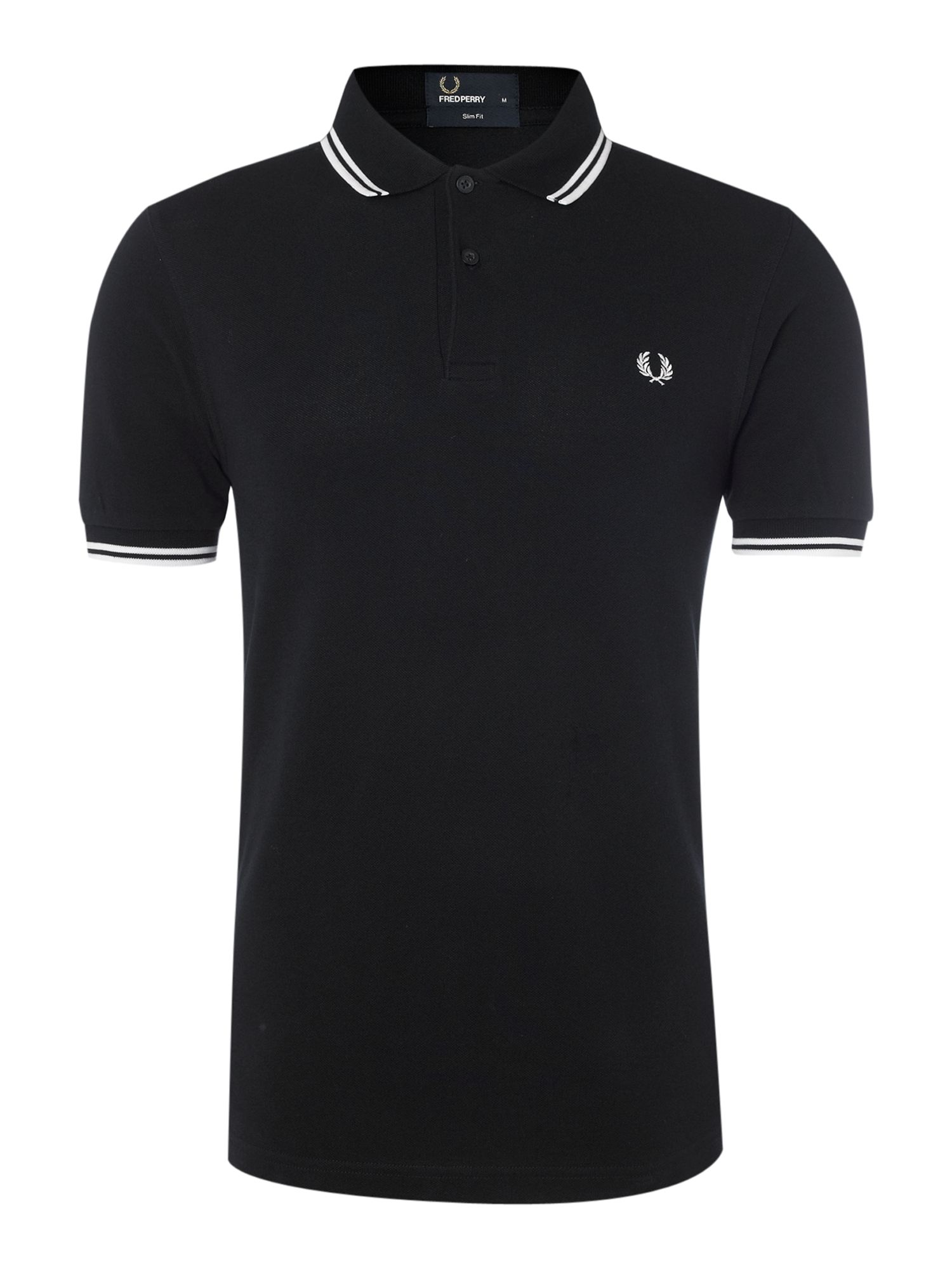 Men's Fred Perry Slim