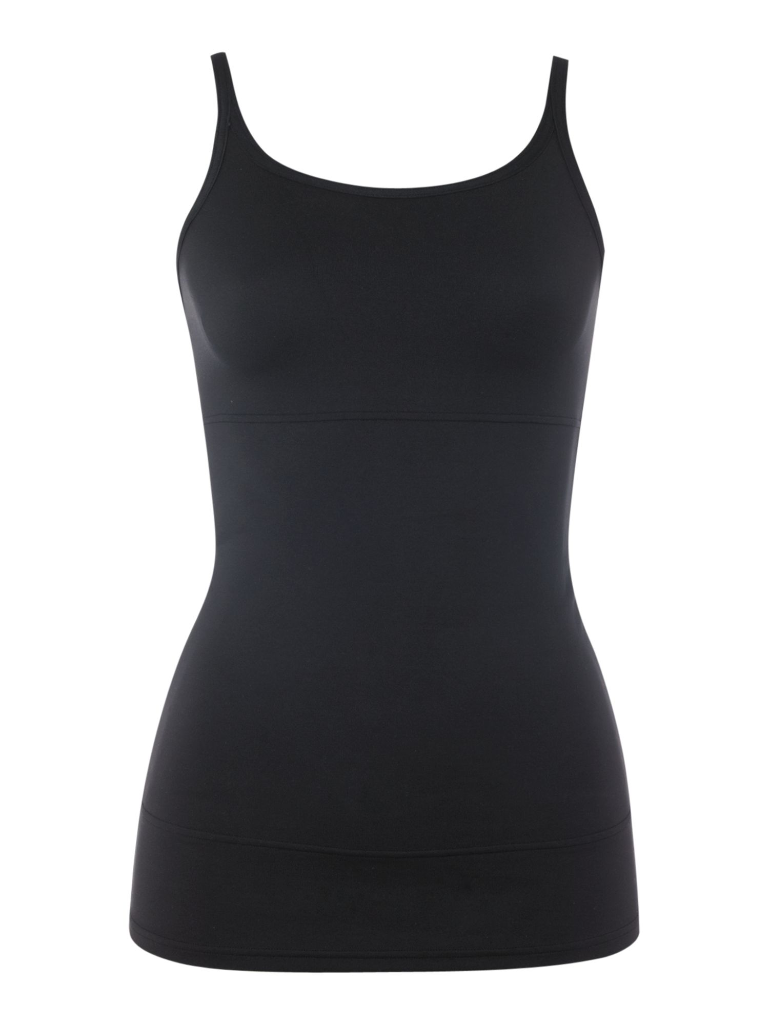 Fat free dressing camisole