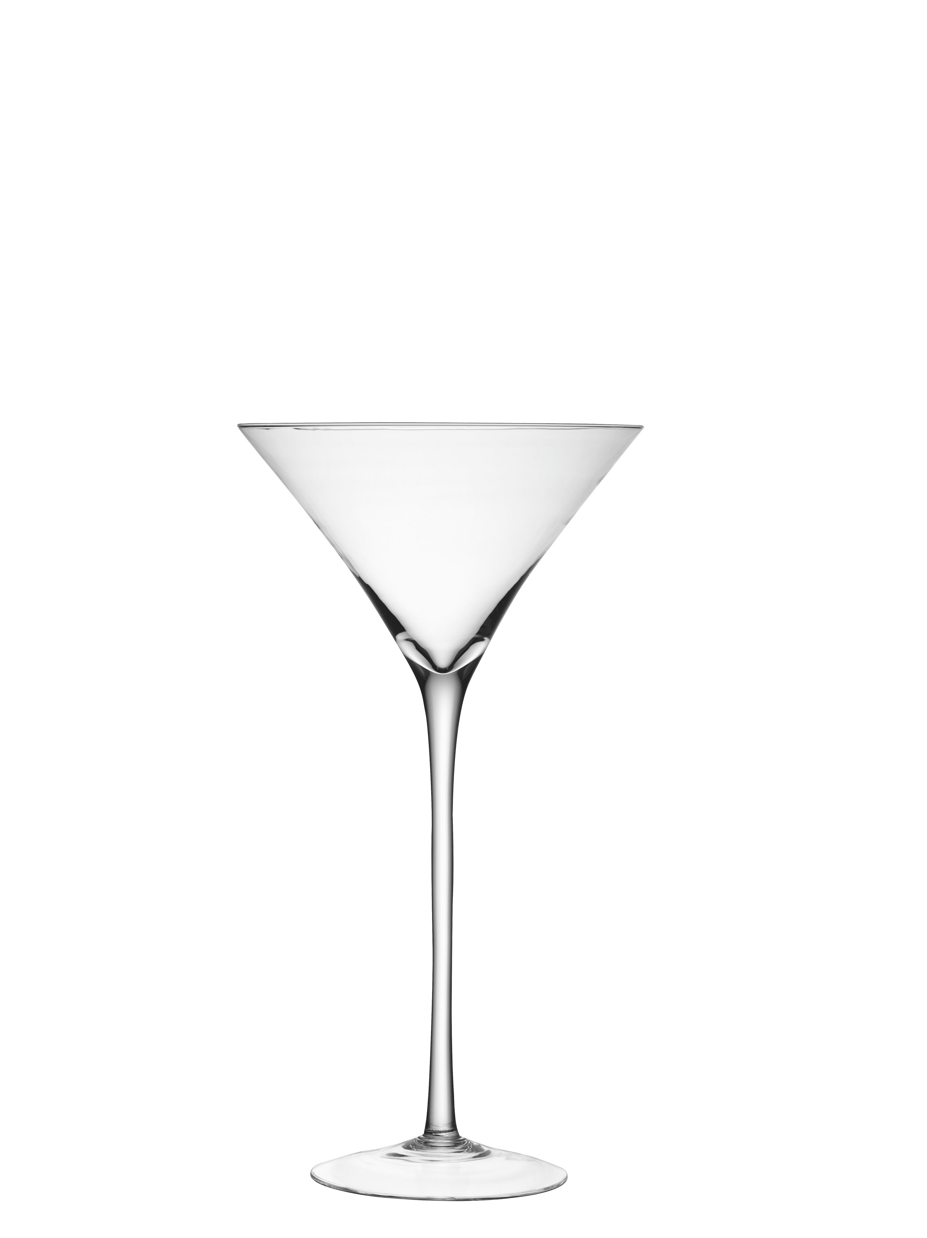 Maxa giant cocktail glass