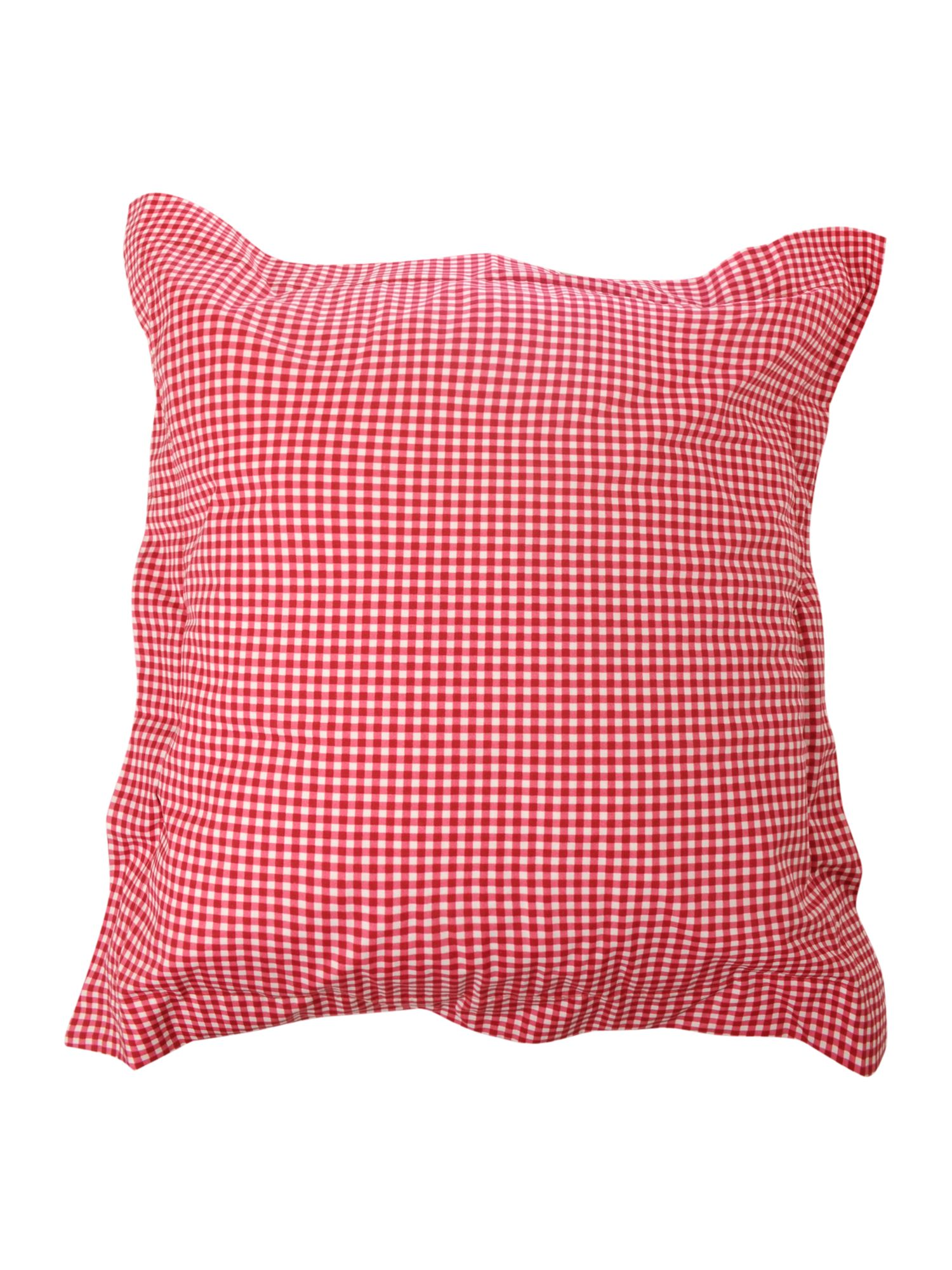Lydia square cushion