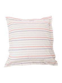 Miranda square cushion