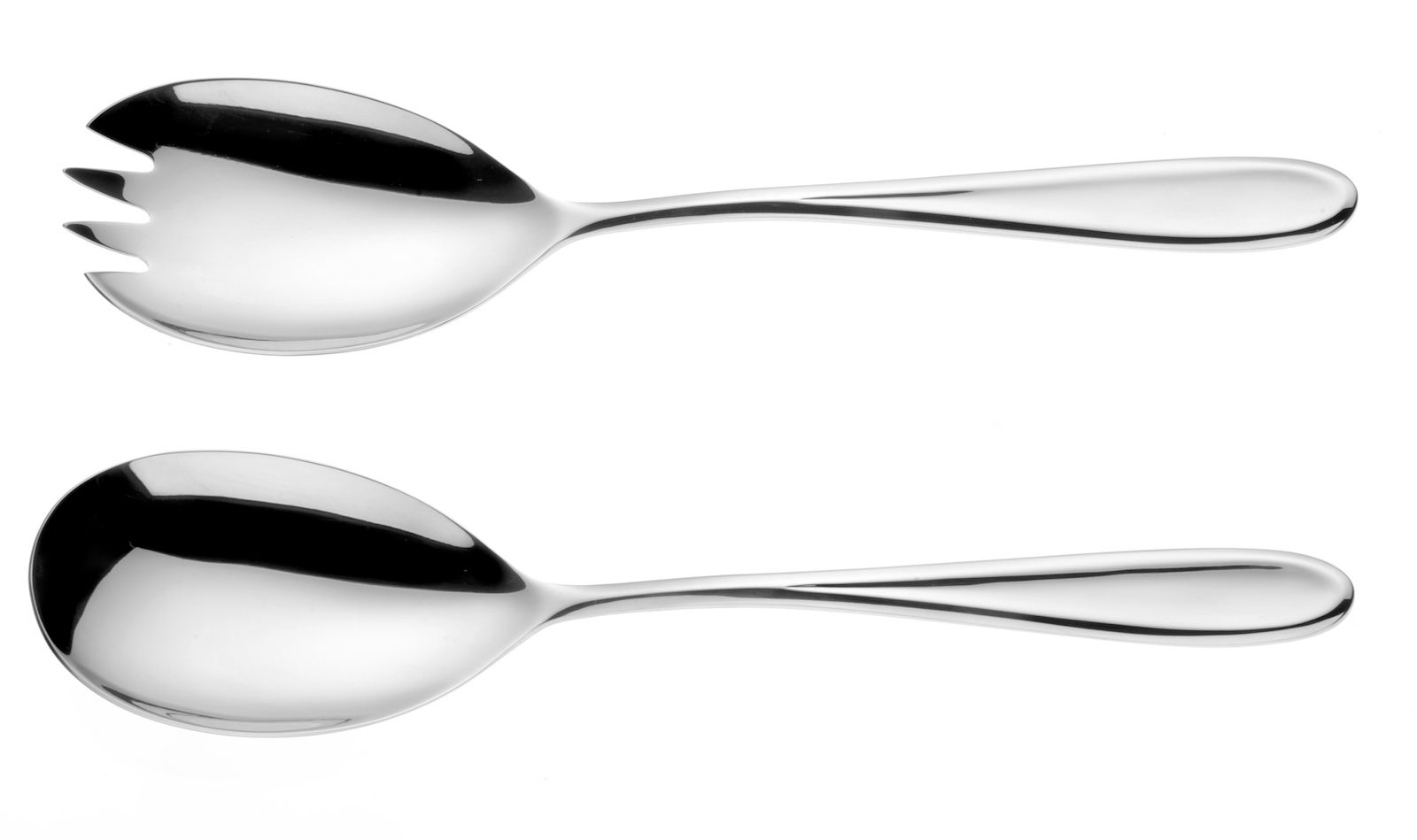 Sophie Conran stainless steel salad servers(Pair)