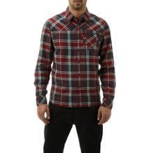 Levi's Long sleeved rebel checked shirt