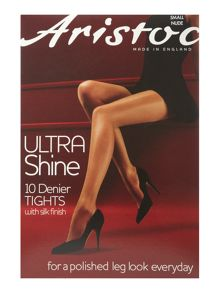 Aristoc 10 Den shine tights