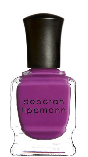 Between The Sheets Nail Lacquer