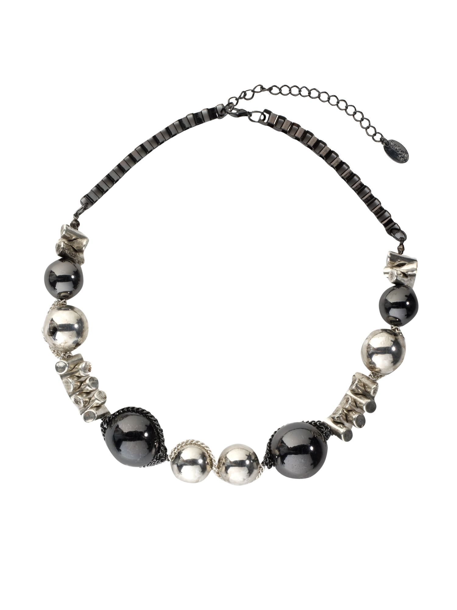 Label Lab Ball chain necklace