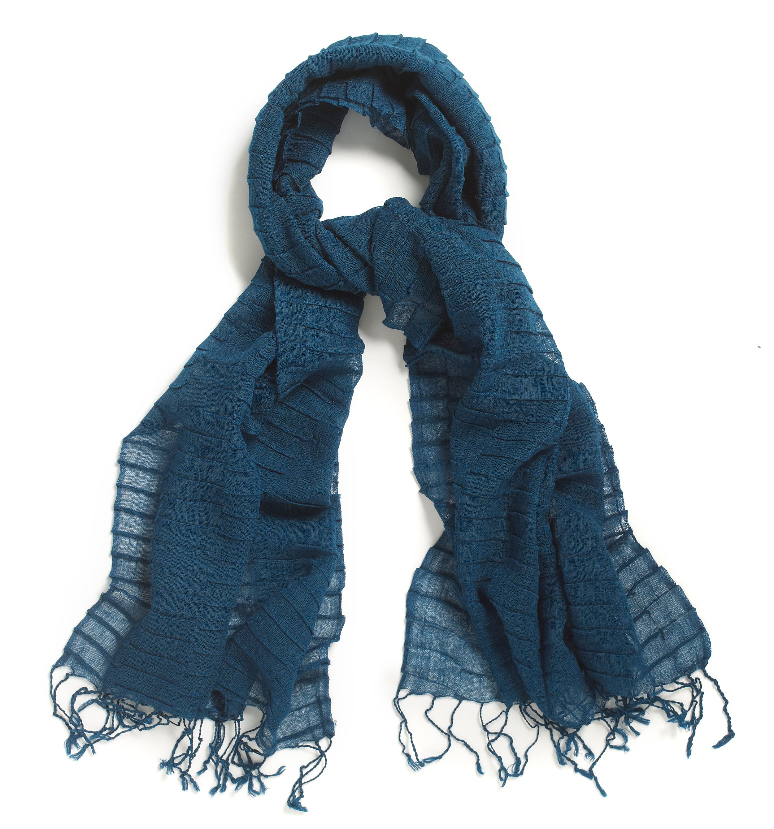 Rexanne scarf Storm