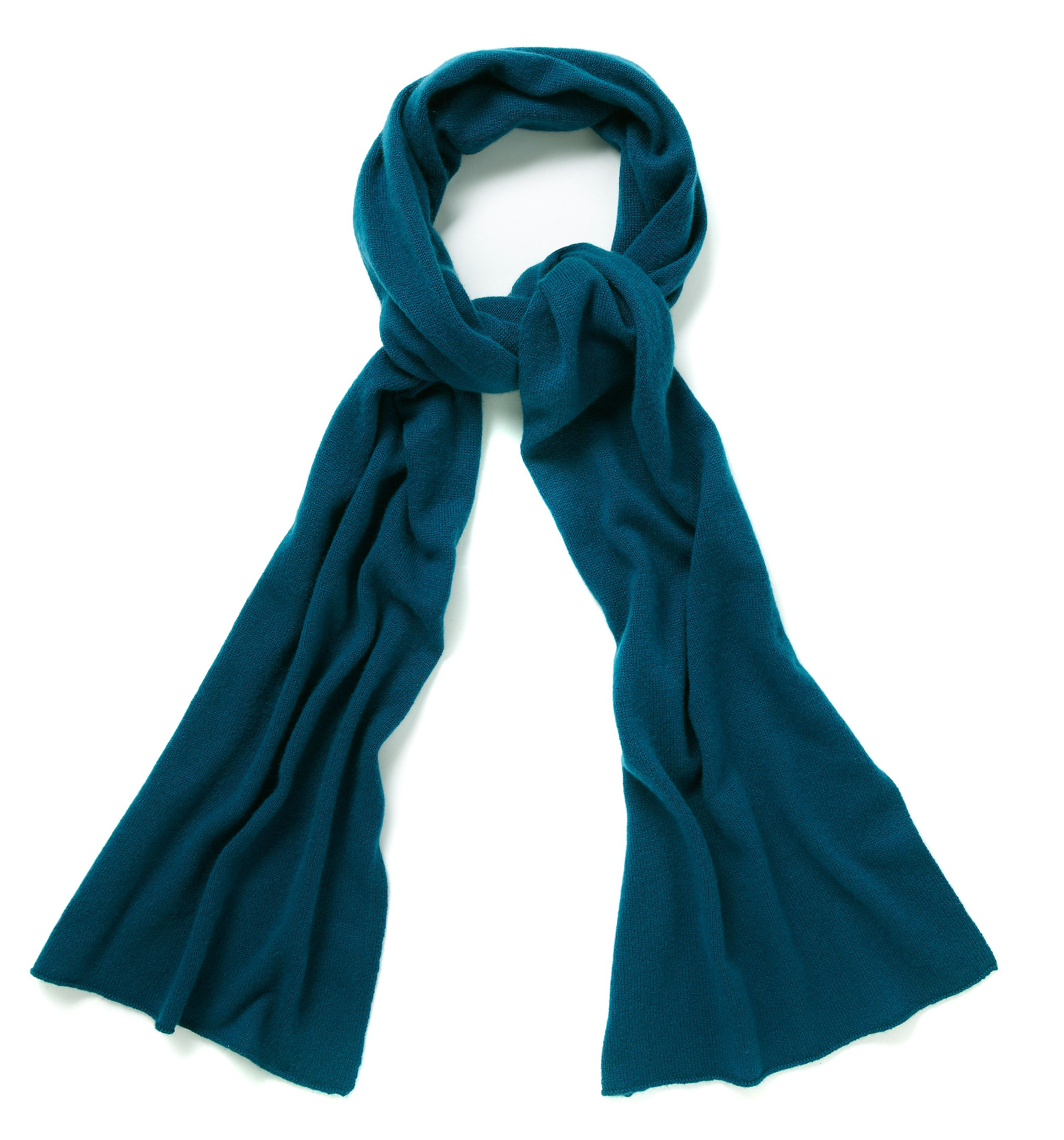Cashmere scarf Storm