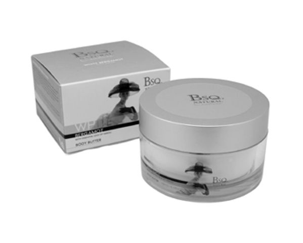 White Bergamot Body Butter 150ml