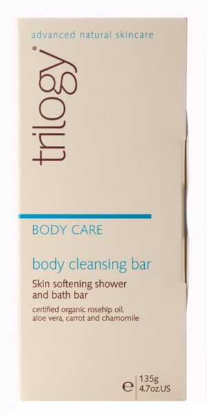 Body Cleansing Bar 135g