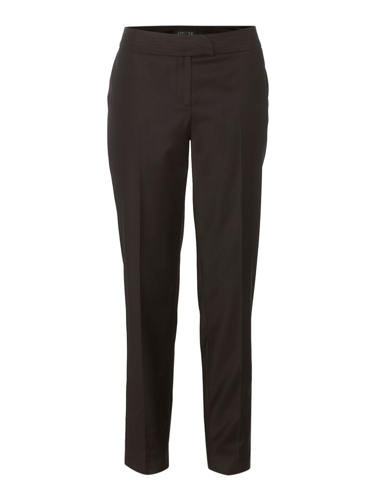 Episode-Slim-Tuxedo-Trouser-In-Black