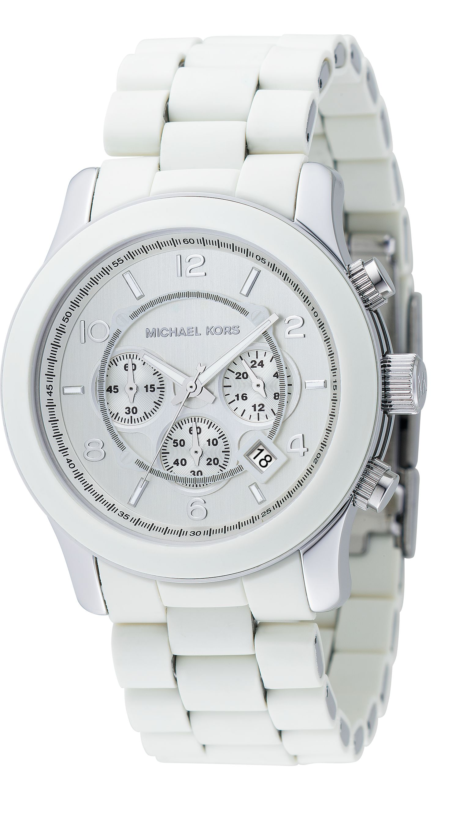 Michael Kors Sport chronograph watch product image
