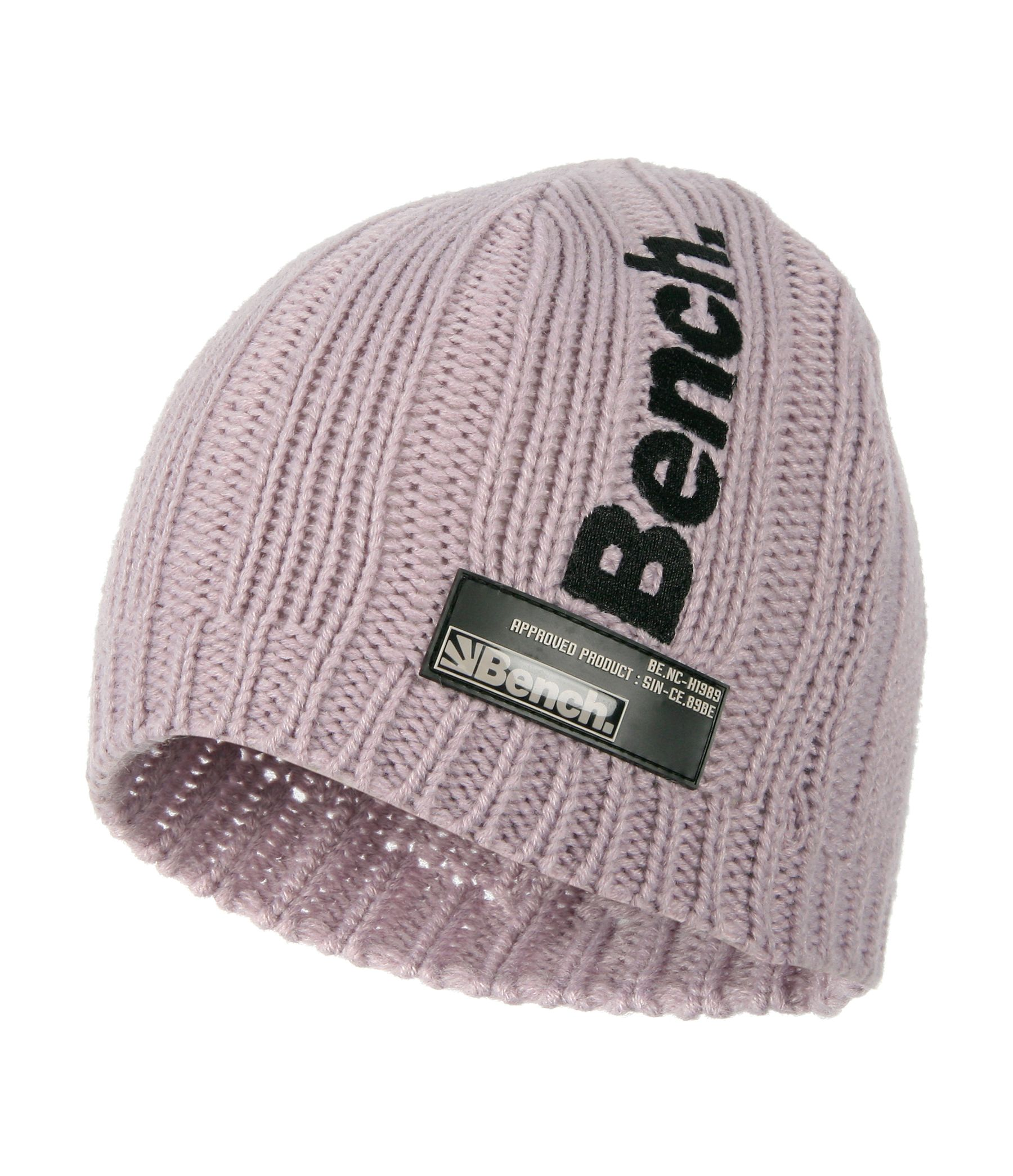 Eclipse beanie hat Purple