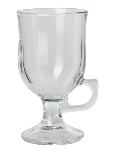 Linea Irish coffee glass