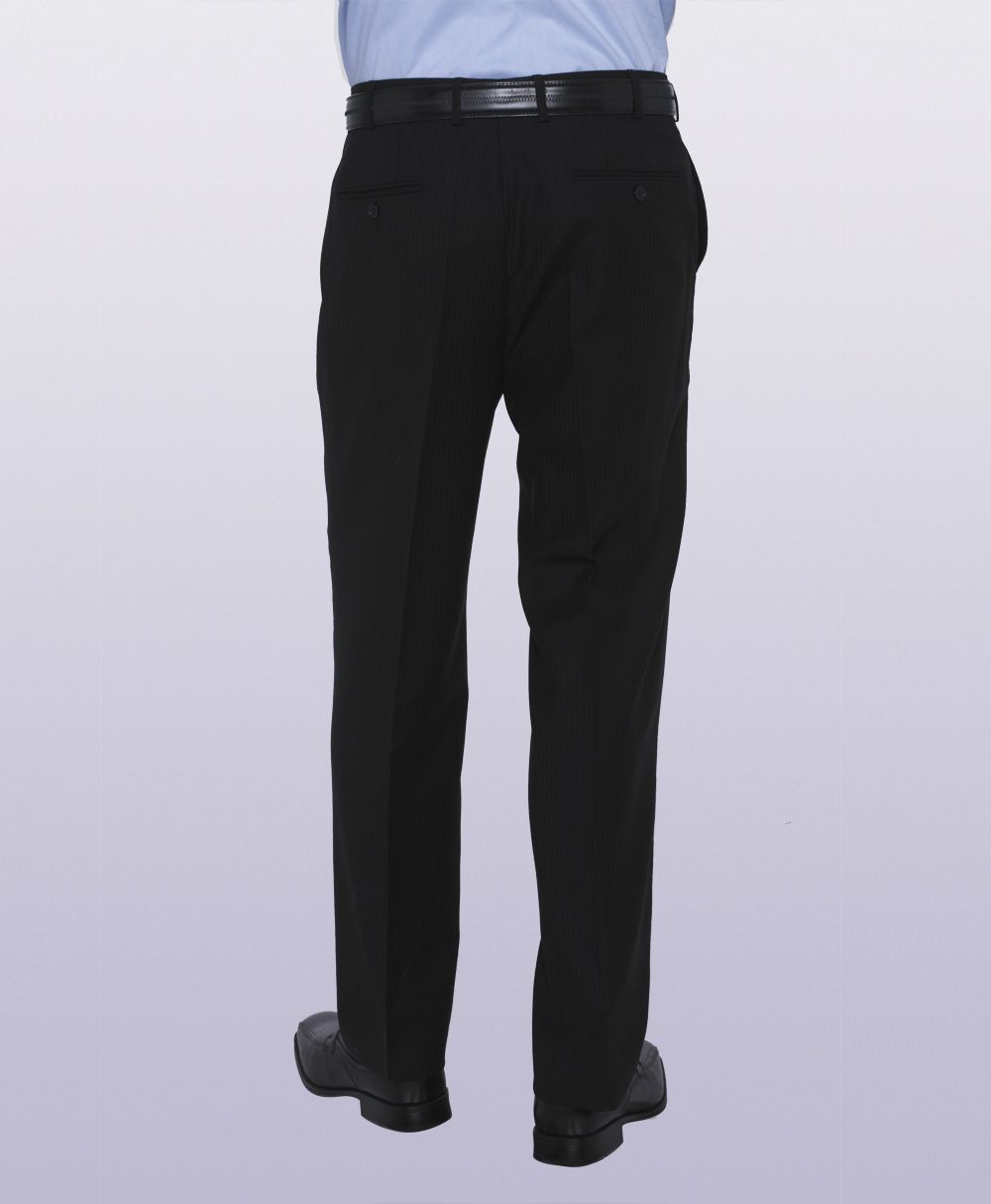 Cyprus flat front trousers