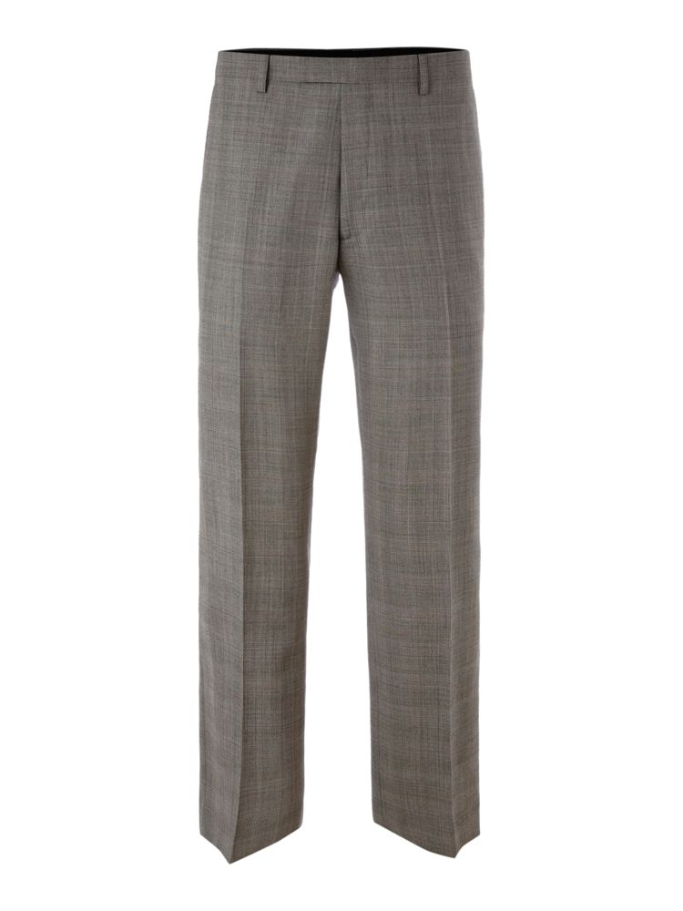 Howick-Tailored-Pow-Check-Formal-Trousers-In-Dark-Grey