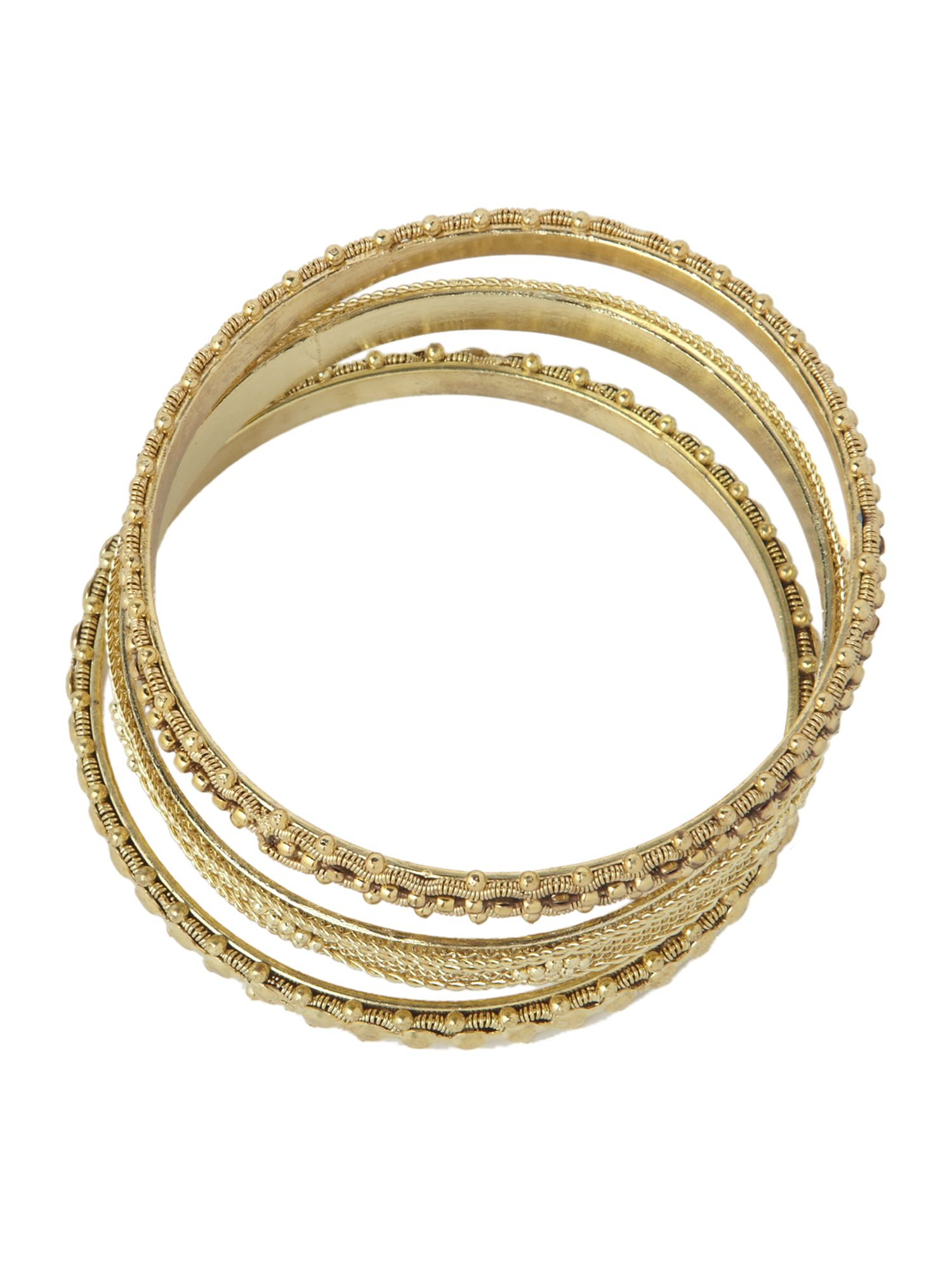Lisbeth Dahl Four bangle set product image