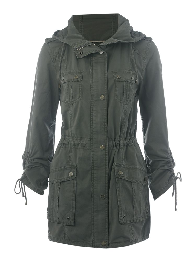 Andrew-Marc-Sonar-Washed-Cotton-Ruched-Sleeve-Parka-WD