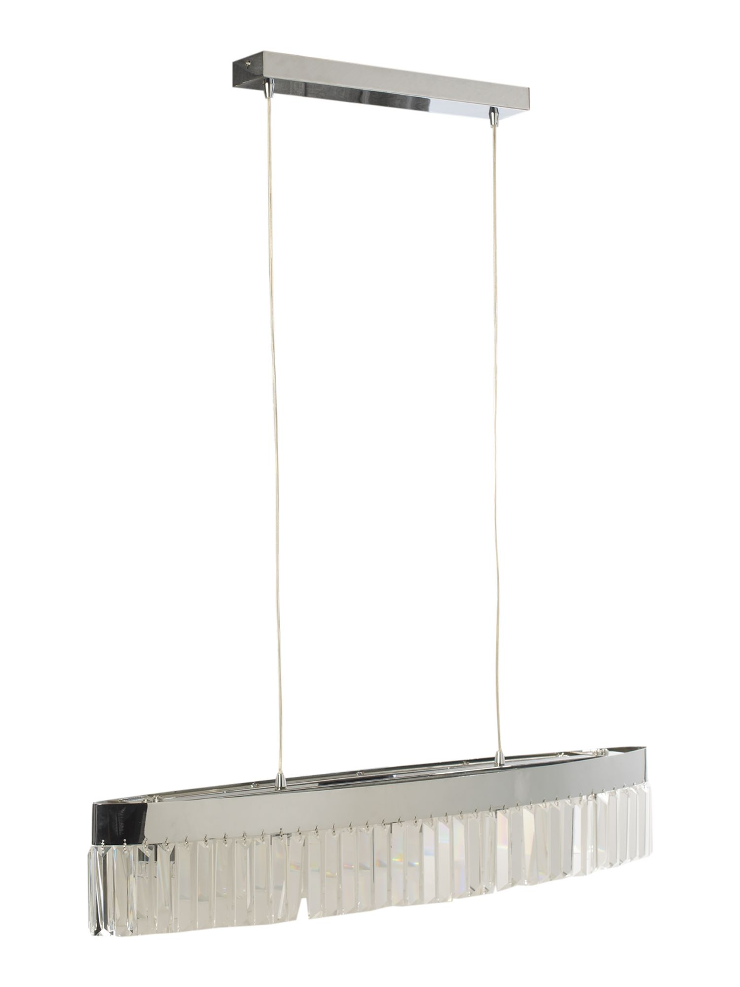 Arabella linear ceiling light 144630490