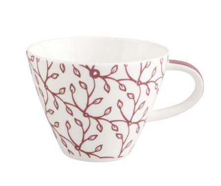 Villeroy & Boch Caffe club floral berry coffee cup 0,22l