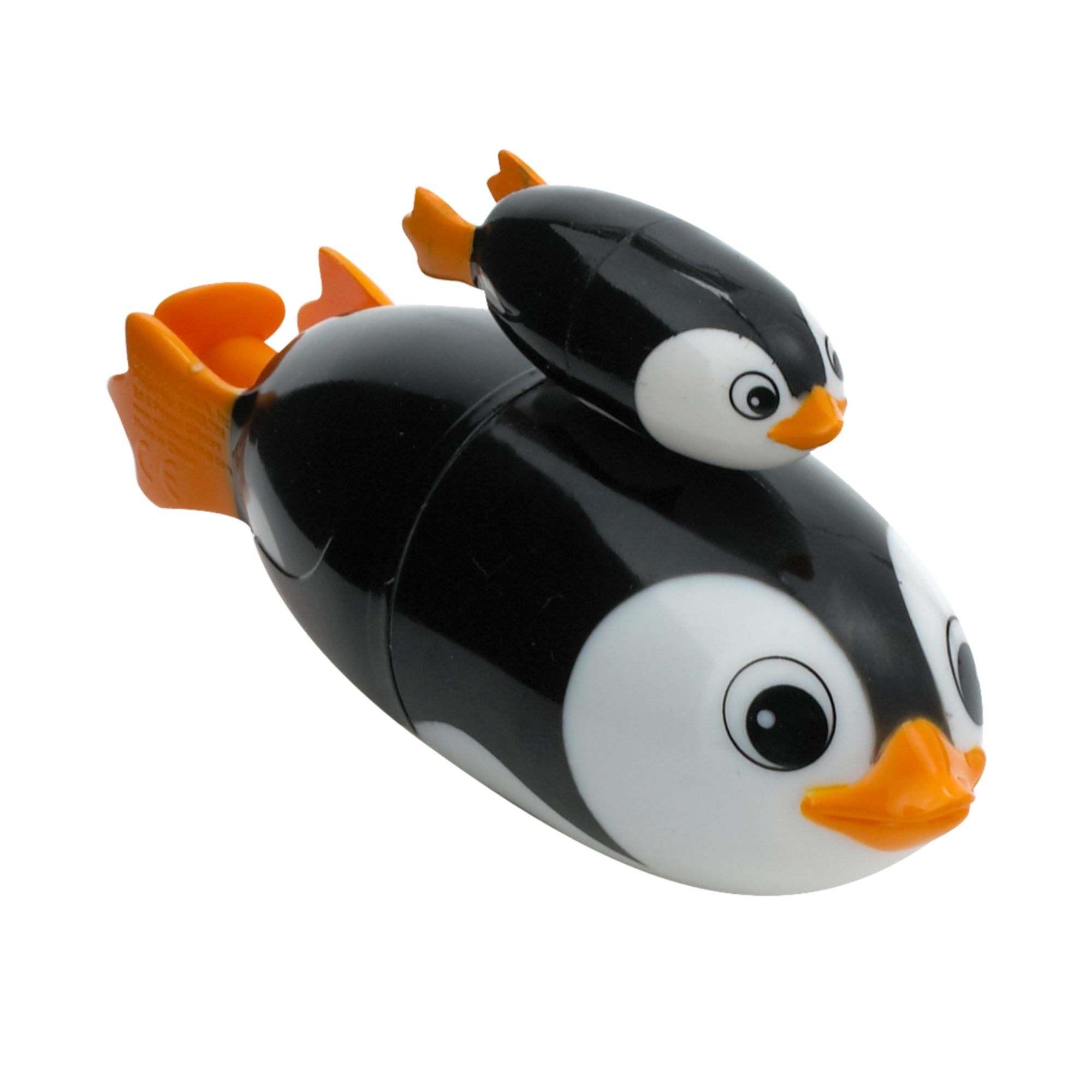 Dippy divers bath toys