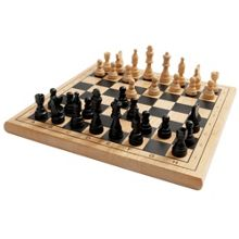 Hamleys Wooden chess set