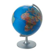 Hamleys World globe