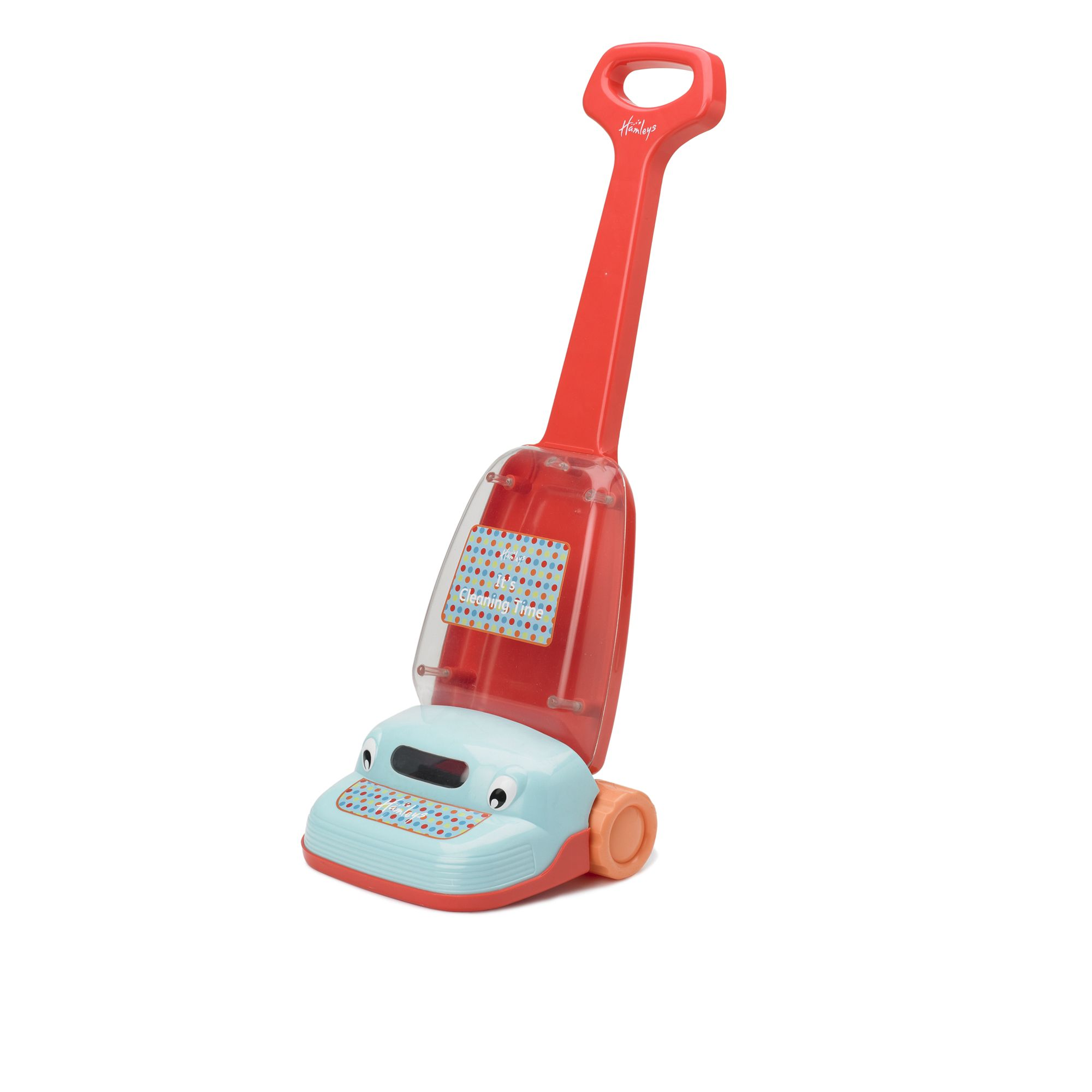 Hamleys Vacuum cleaner, N/A
