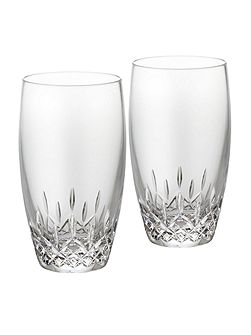Lismore essence hi-ball tumbler set of 2