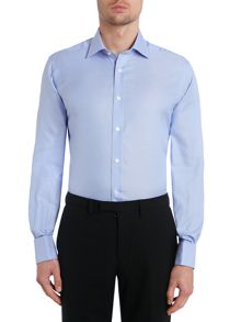 TM Lewin Non-iron slim fit shirt