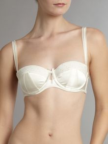 Untold Smoothline padded multiway bra