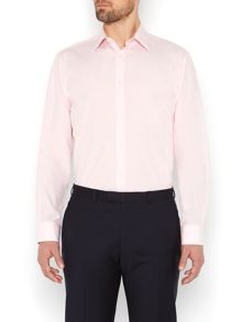Luxury poplin formal shirt