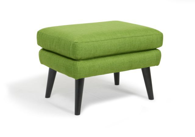 Charlie stool lime