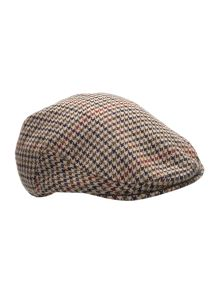 Failsworth Tweed flat cap