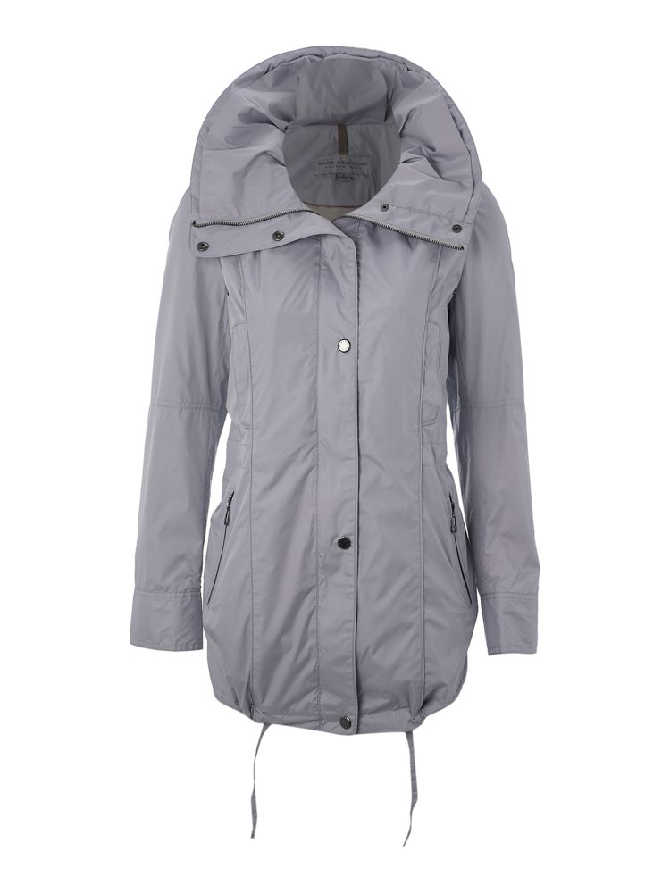 Andrew-Marc-Ava-Shawl-Collar-Hooded-Parka-In-Grey