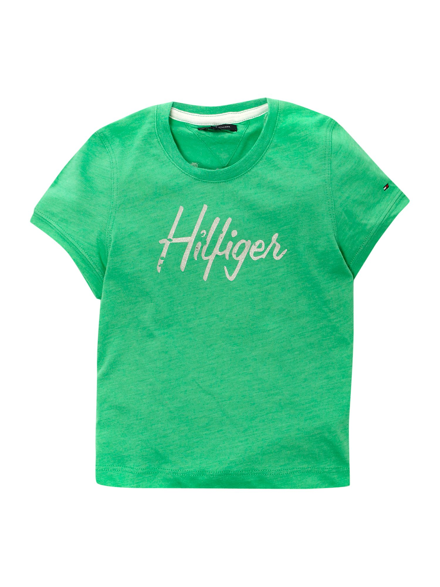 Tommy Hilfiger Annemary short-sleeved T-shirt Green product image