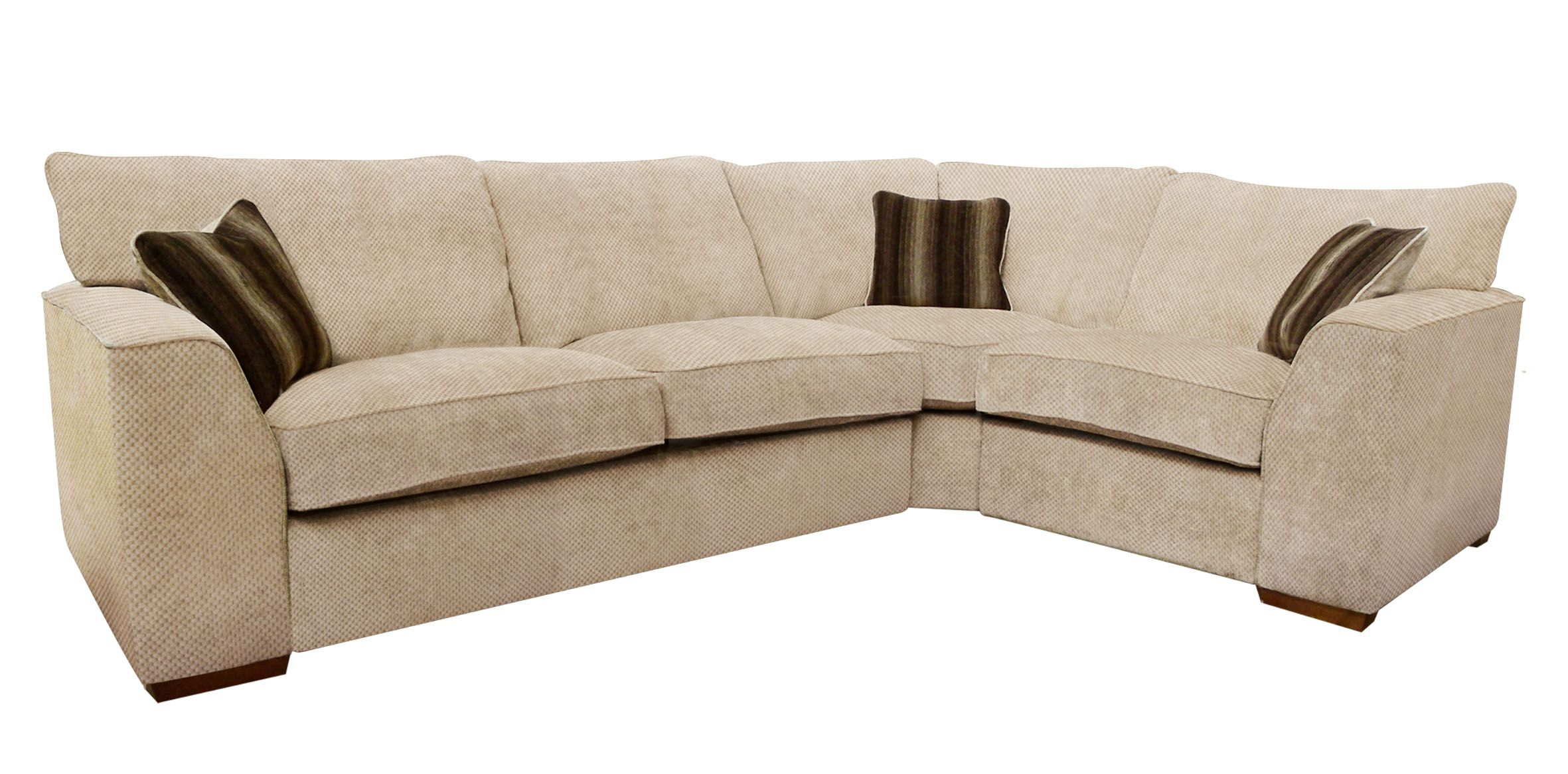 Montana right hand facing corner sofa