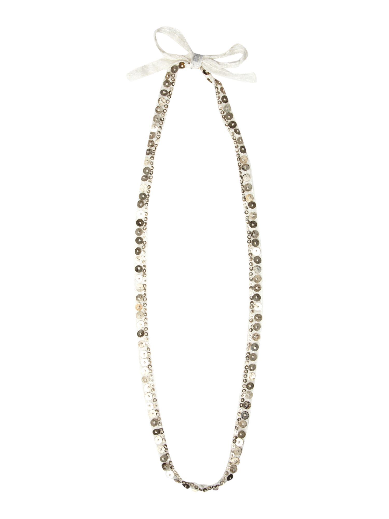 Day Birger Et Mikkelsen Day necklace, Cream