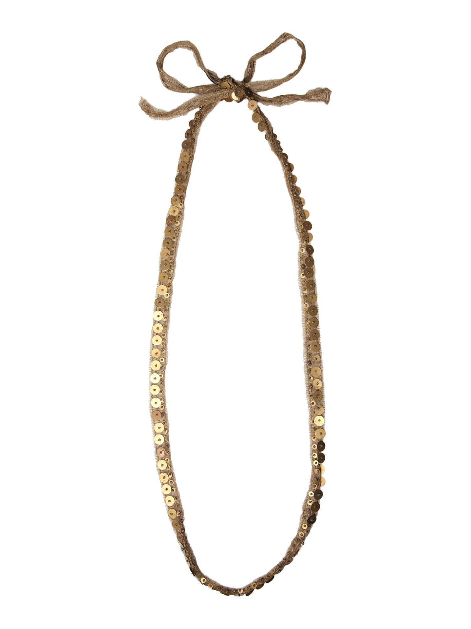 Day Birger Et Mikkelsen Day necklace, Khaki
