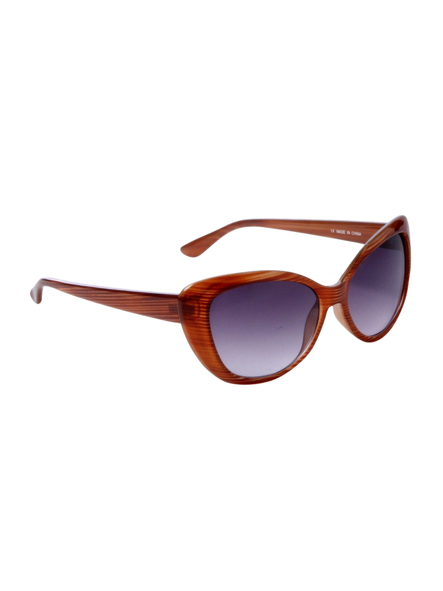 Orange winged sunglasses