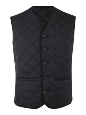 Barbour Padded lightweight vest