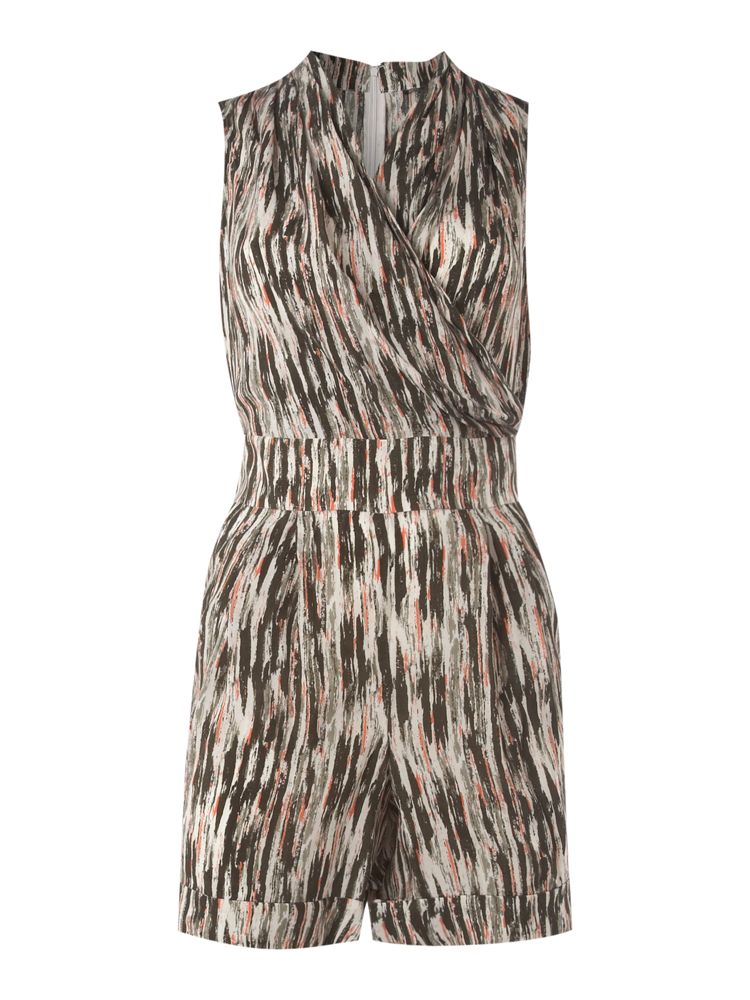 Pied-a-Terre-Tribal-Playsuit