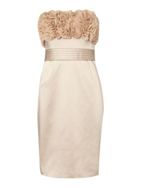 Anoushka G Satin Dress