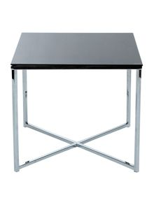 (B) BROADWAY SQUARE LAMP TABLE