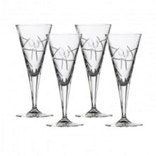 Lunar wine glass, set of 4