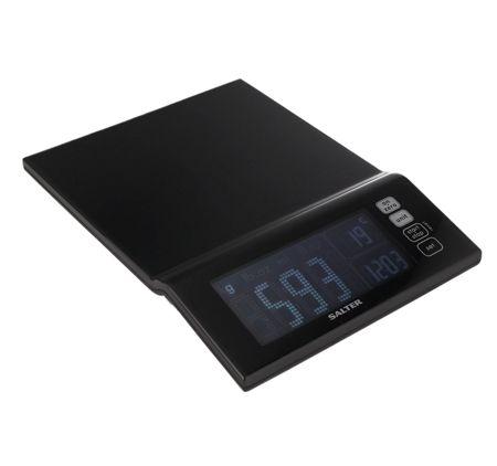 Salter MaxView Electronic Digital Kitchen Scales