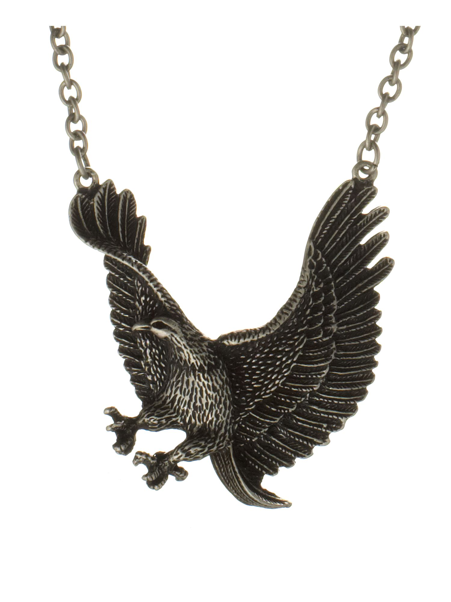 Therapy Eagle necklace