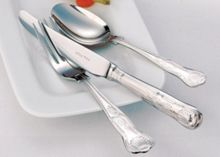Arthur Price Kings 44 piece cutlery canteen