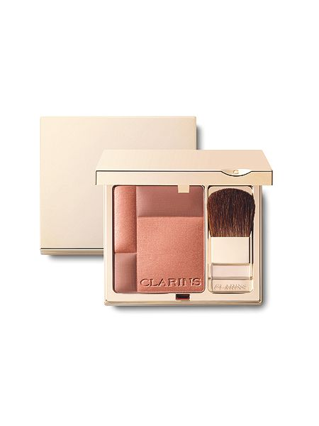Clarins Colour Definition Fall 2011 Makeup Collection: Clarins Blush Prodige Illuminating Cheek Colour 02 SOFT